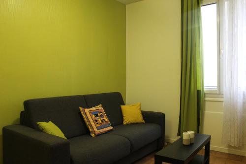 Maison Alfort Shelther : Apartment near Joinville-le-Pont
