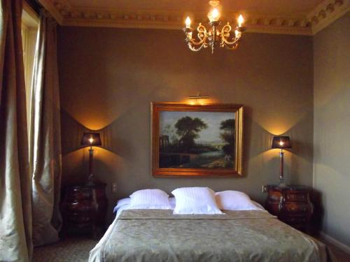 Hotel Le Manoir des Ducs : Hotel near Épinal