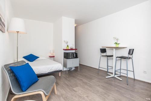 Studio tout équipé proche centre et canal du midi : Apartment near Balma