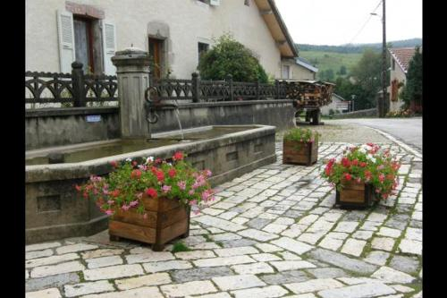 Chez Maria : Guest accommodation near Nantua