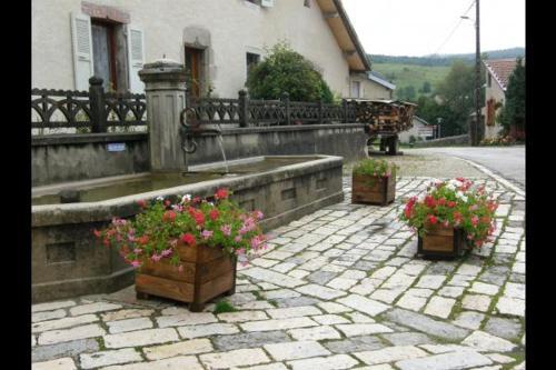 Chez Maria : Guest accommodation near Léaz
