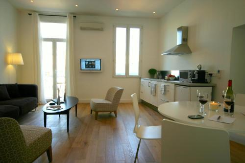 Le 44 : Apartment near Aix-en-Provence