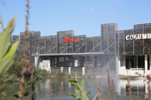 ibis Bourg Jasseron/Teyssonge : Hotel near Revonnas