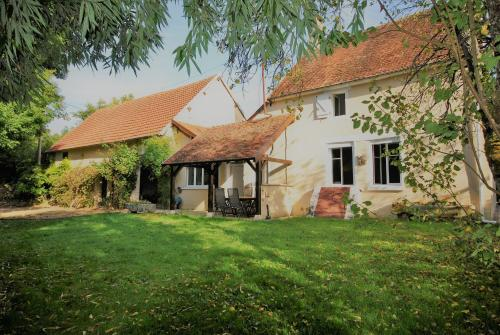 Les Forges : Guest accommodation near Sainte-Colombe-sur-Loing