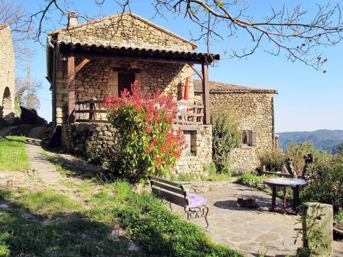 Ferienhaus Joannas 110S : Guest accommodation near Borne
