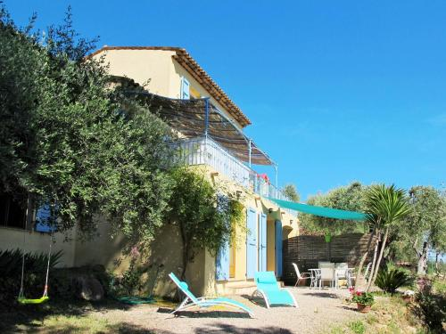 ;La petite Toscane 100S : Apartment near Cabris