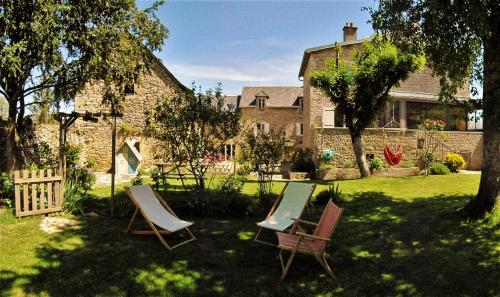 Le Clos du Barry : Bed and Breakfast near Arques