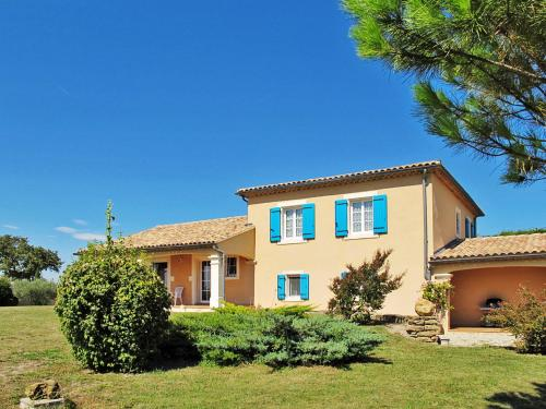 Ferienhaus Valreas 200S : Guest accommodation near Taulignan