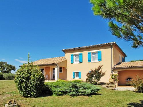Ferienhaus Valreas 200S : Guest accommodation near Montbrison-sur-Lez