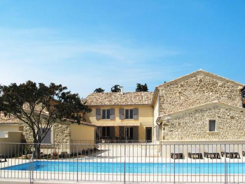 Ferienhaus mit Pool Valréas 160S : Guest accommodation near Vinsobres