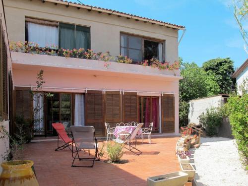 Ferienwohnung Sanary-sur-Mer 140S : Apartment near Sanary-sur-Mer