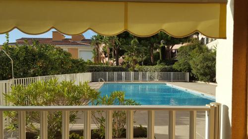 Appartement Portes de Monaco : Apartment near Gorbio
