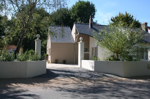 Les Oliviers : Guest accommodation near Saint-Molf