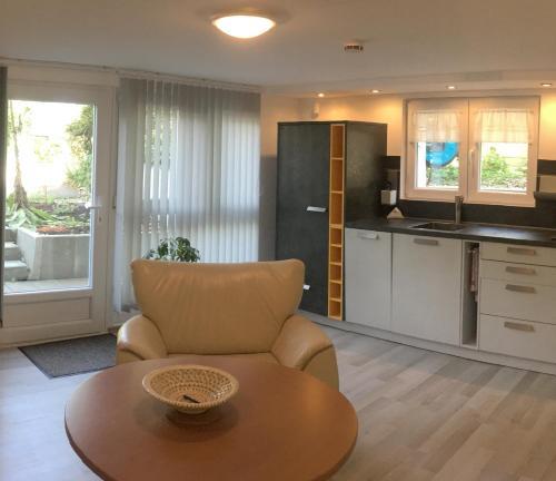 Appartment Basel : Apartment near Raedersdorf