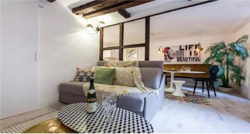 Top Apartment Cathedral : Apartment near Strasbourg