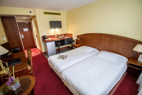 Appart'Hôtel Coeur de Ville : Guest accommodation near Nancy