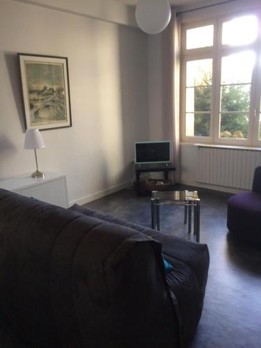 le gite St Pierre : Apartment near Saint-Haon