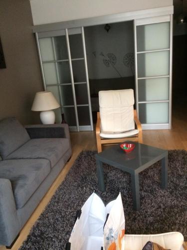 L'Oddo de Gissey : Apartment near Ouides