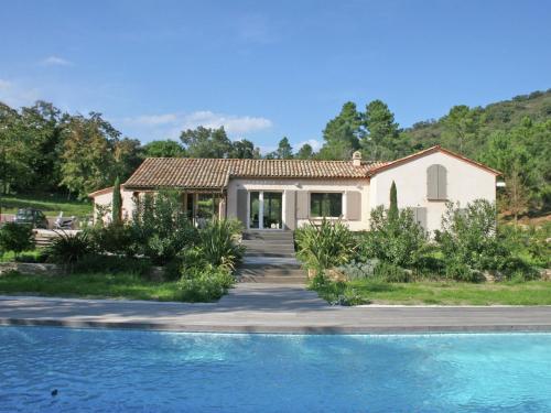Villa la Mole : Guest accommodation near La Môle