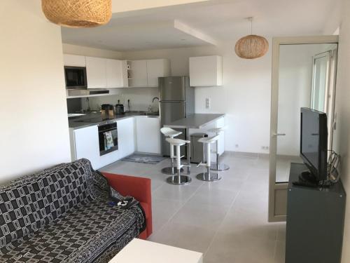 Appartement Sanary : Apartment near Sanary-sur-Mer