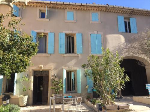 La Maison : Guest accommodation near Salles-d'Aude