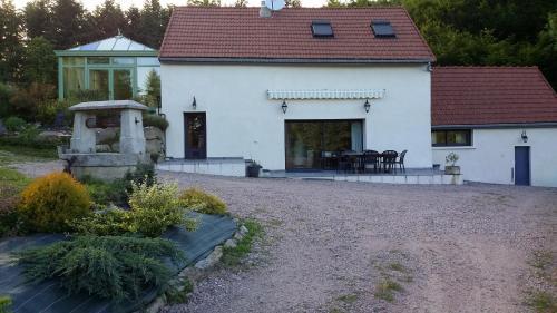 Gite les loges de serrigny : Guest accommodation near Saint-Maurice-des-Champs