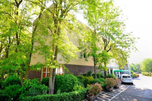 Greenhotels Roissy Parc des Expositions : Hotel near Bonneuil-en-France