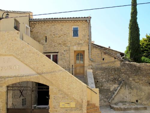 ;La Forge 150S : Guest accommodation near Le Pin
