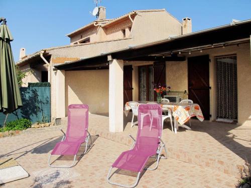 Ferienhaus La Londe-les-Maures 110S : Guest accommodation near La Londe-les-Maures