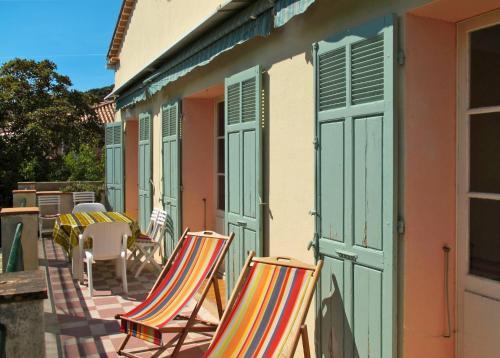 Ferienwohnung Sanary-sur-Mer 130S : Apartment near Sanary-sur-Mer