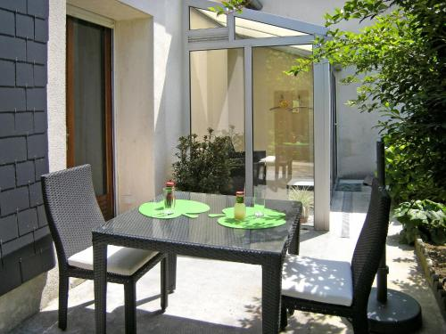 Hausteil Caen 400S : Guest accommodation near Éterville