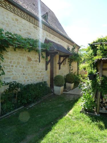 Maison dans la cité médiévale de Domme : Guest accommodation near Cénac-et-Saint-Julien