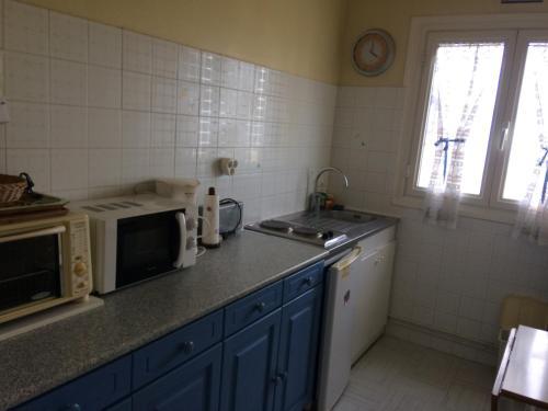 Résidence Panoramique : Apartment near Blonville-sur-Mer