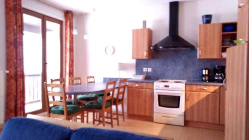 Appartement la Charbonnière : Apartment near Lalaye
