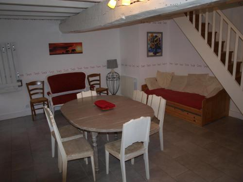 gite de la garde : Guest accommodation near Flaujagues