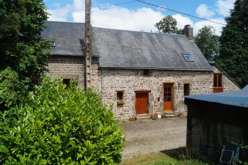 Draycott : Guest accommodation near Saint-Aubin-Fosse-Louvain