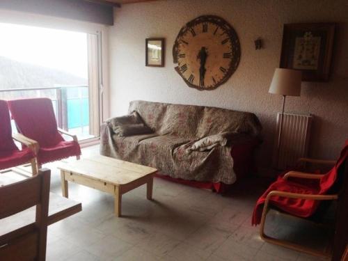 Apartment Les dauphins 1 : Apartment near Saint-Martin-d'Uriage