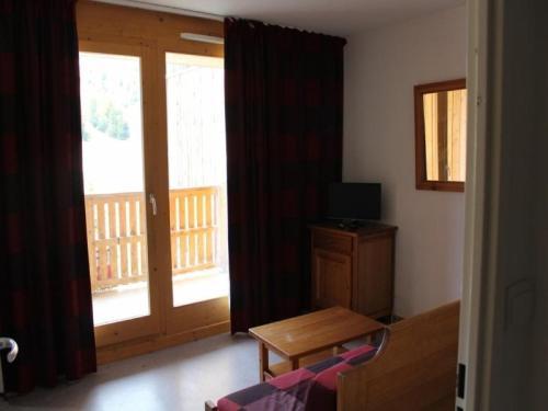 Apartment Les toits du devoluy 28 : Apartment near Montmaur