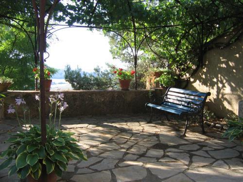 La Maison du Potier : Guest accommodation near Puimichel