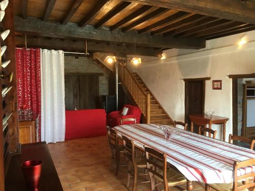 Gite Irumia : Guest accommodation near Iholdy