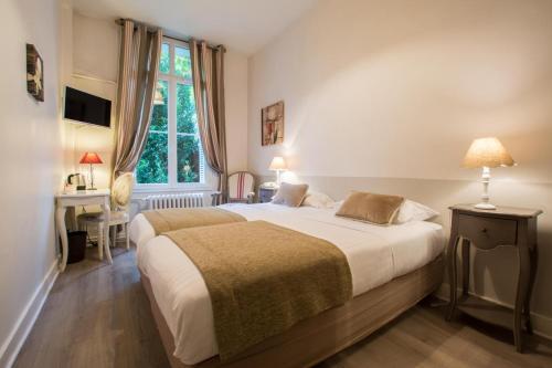Hotel Val De Loire : Hotel near Tours
