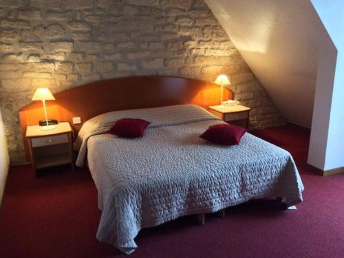 Auberge De Daniel : Hotel near Rosoy