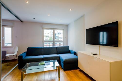 CMG Trouville/Deauville : Apartment near Bonneville-sur-Touques