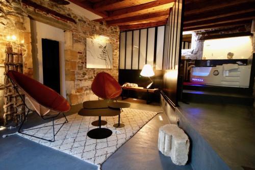 Le Clos de Sainte Croix : Apartment near Lyon 5e Arrondissement