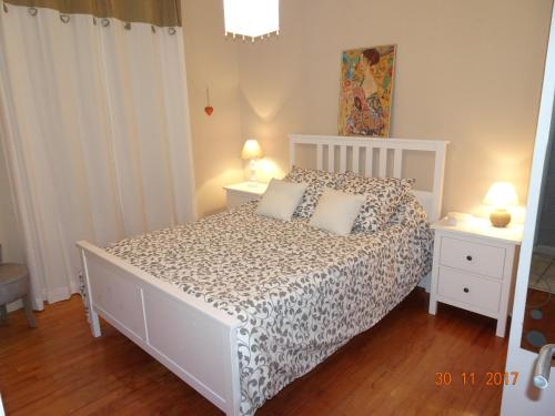 LES PTIT' CABANES : Bed and Breakfast near Barbeville