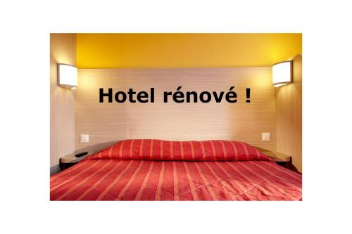 Premiere Classe Belfort : Hotel near Bréchaumont