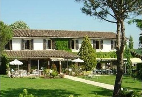 Le Ratelier : Hotel near Launac