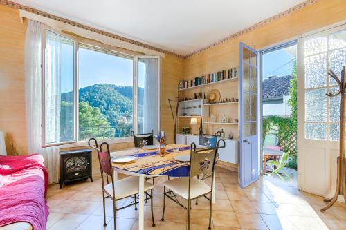 ClubLord - Villa in Marseille : Guest accommodation near Marseille 9e Arrondissement