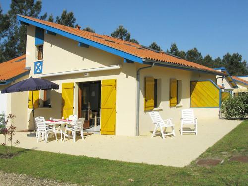 Village Océlandes 100S : Guest accommodation near Uza