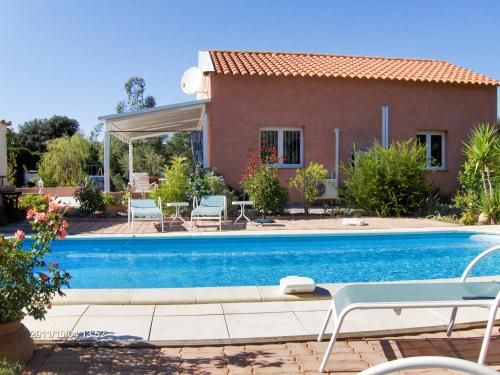 Holiday home Lotissement de l'Auxineill : Guest accommodation near Thuir